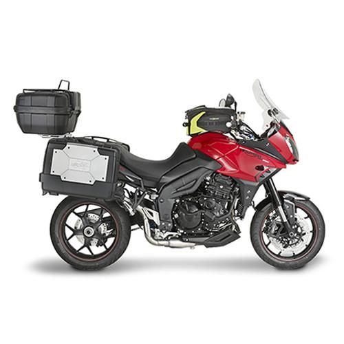 motorcycle accessories kappa. Black Bedroom Furniture Sets. Home Design Ideas