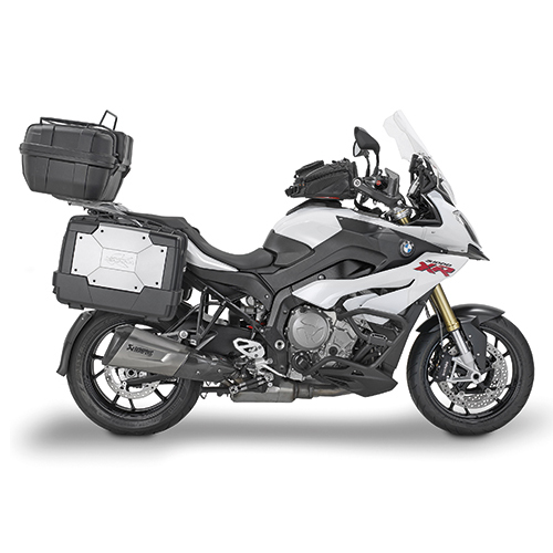 Bmw Xr: Motorcycle Accessories