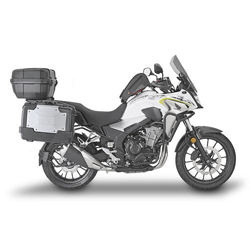 Handprotektoren Honda CBF 600// 500// 250// 125 Hornet 900// 600// S dk