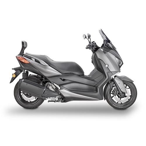 Kappa schienalino yam t-max 500