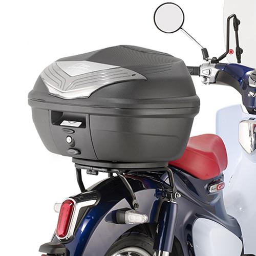 Kappa KR1168 Motorcycle