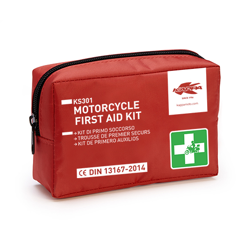KS301 First aid kit