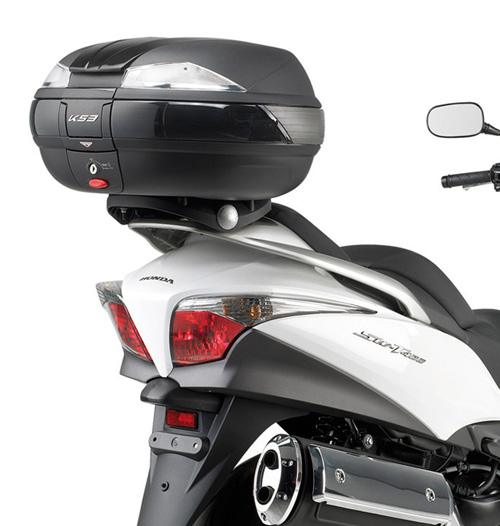 Baúl Kappa K53 ✓ El Mejor Baúl Calidad /Precio para tu moto en 2019.